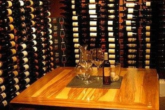 Uncorked Wine Bar