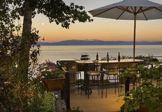 Christy Hill Tahoe Restaurants Review 10Best Experts And Tourist Reviews