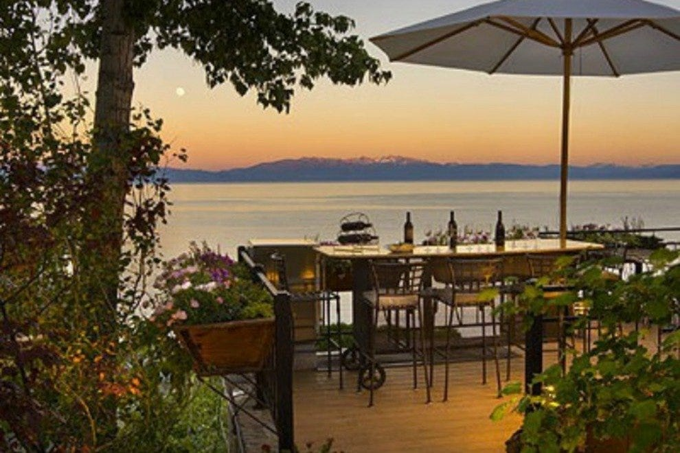 Christy Hill Tahoe Restaurants Review 10best Experts And Tourist