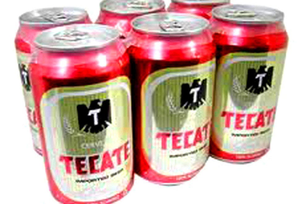 Tecate, Sponsor of Major Sporting Events in Mexico and the US
