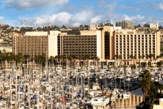 10 Best San Diego Hotels Near the Cruise Port