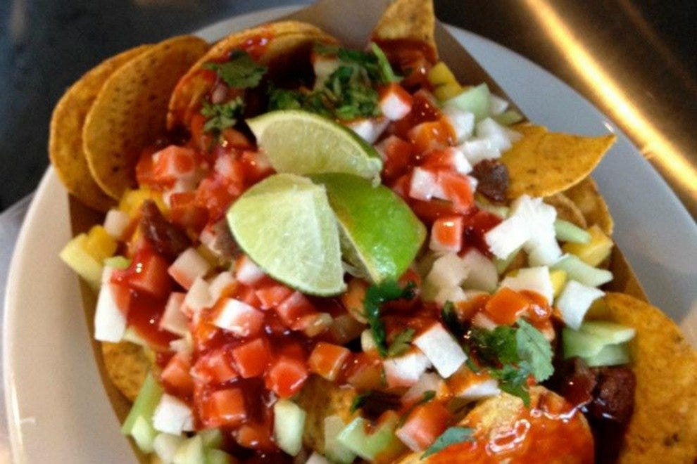 Best Authentic Mexican Food In Scottsdale
