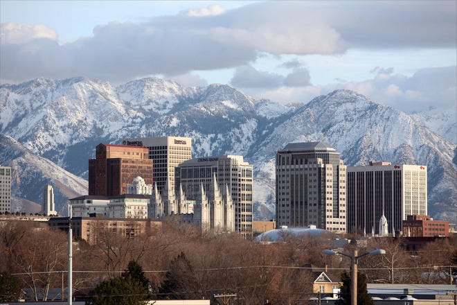 Boutique Hotels in Salt Lake City