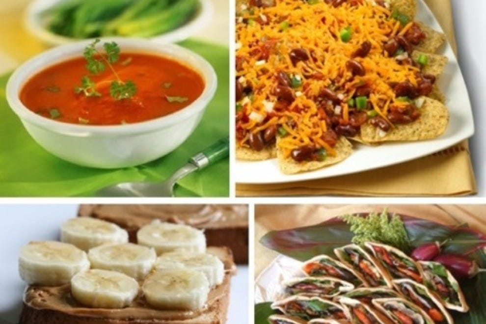 Portland vegetarian restaurants 10best restaurant reviews for Authentic thai cuisine portland