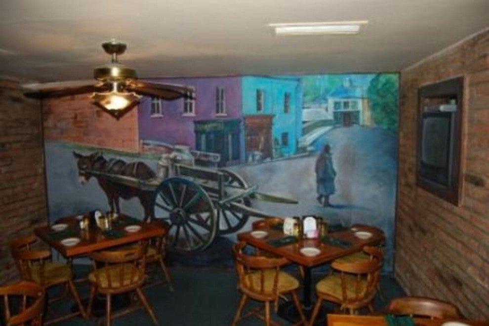 费尼餐厅和酒吧