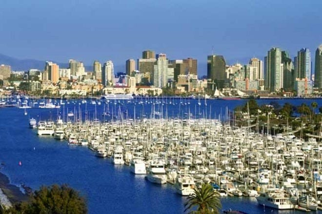 Best Attractions & Activities in San Diego