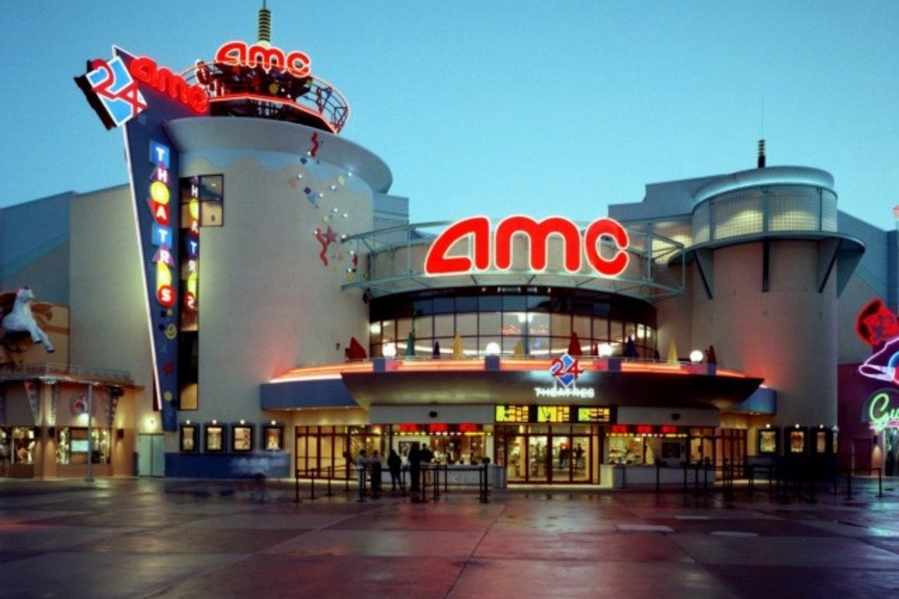 AMC at Downtown Disney