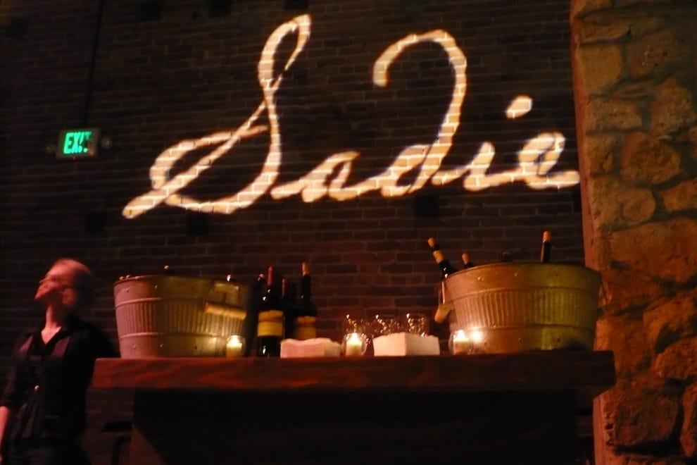 Sadie Kitchen Lounge