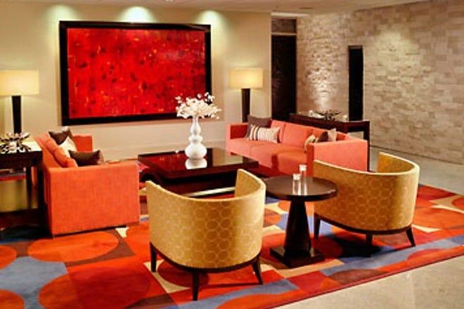 Family-Friendly Hotels in Atlanta