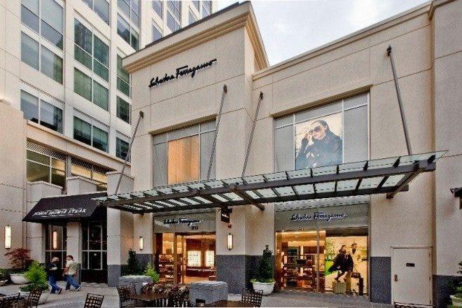 Best Shopping in Seattle
