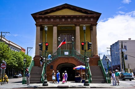 Charleston Shopping Shopping Reviews By 10best