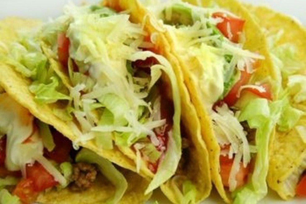 Loco coco tacos portland restaurants review 10best for Acapulco loco authentic mexican cuisine
