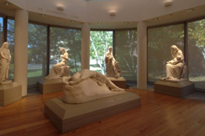 Museums in Portland