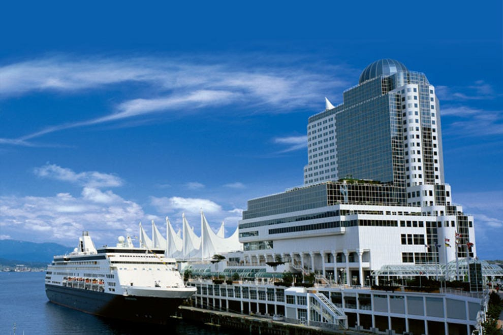 Hotel Slideshow Family Friendly Hotels In Vancouver