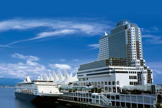 Hotels Near Canada Place Cruise Terminal
