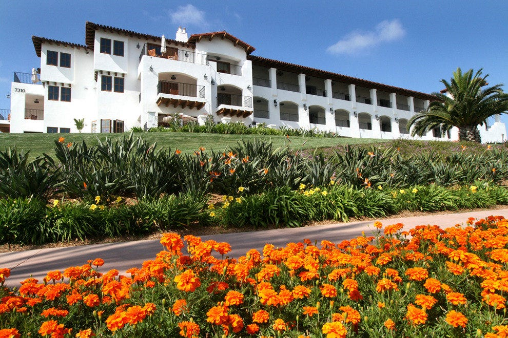 Flowers Bloom Year-Round to Welcome Resort Guests