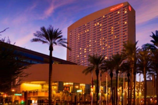 Downtown Hotels in Phoenix