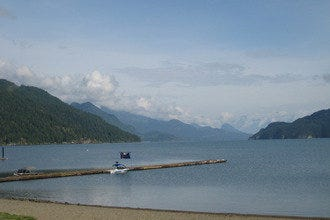10Best Day Trip: Explore Harrison Hot Springs