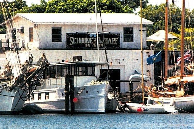 Schooner Wharf Bar Key West Restaurants Review 10best Experts And