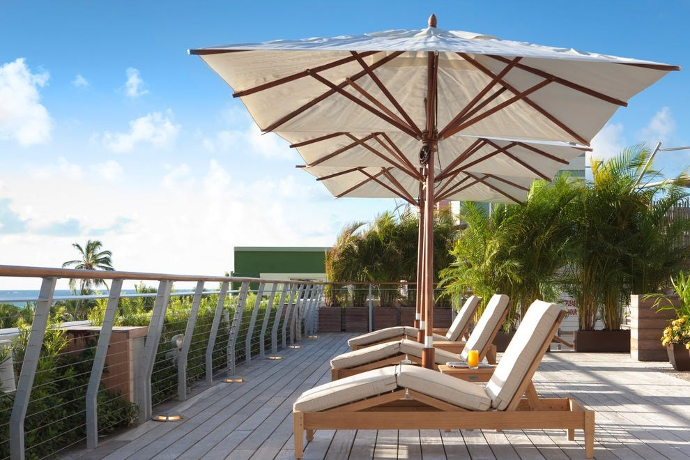 The betsy south beach miami hotels review 10best for Best beach boutique hotels