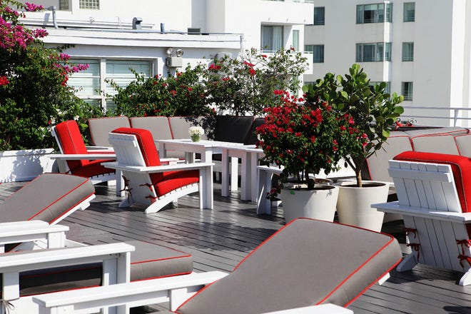 Budget Hotels in Miami