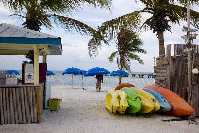 Free Things to Do in Key West