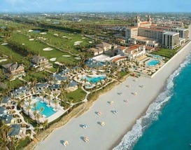 The Breakers Palm Beach Combines Luxury, Olde-World Grace