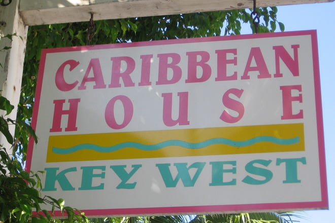 Caribbean House Key West