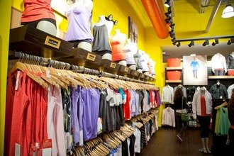 Lululemon Athletica Comes to Mall at Millennia