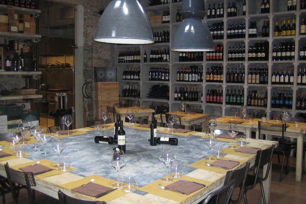 Piazza Del Vino Florence Restaurants Review 10best