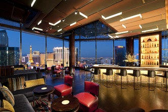 A Romantic Weekend in Las Vegas