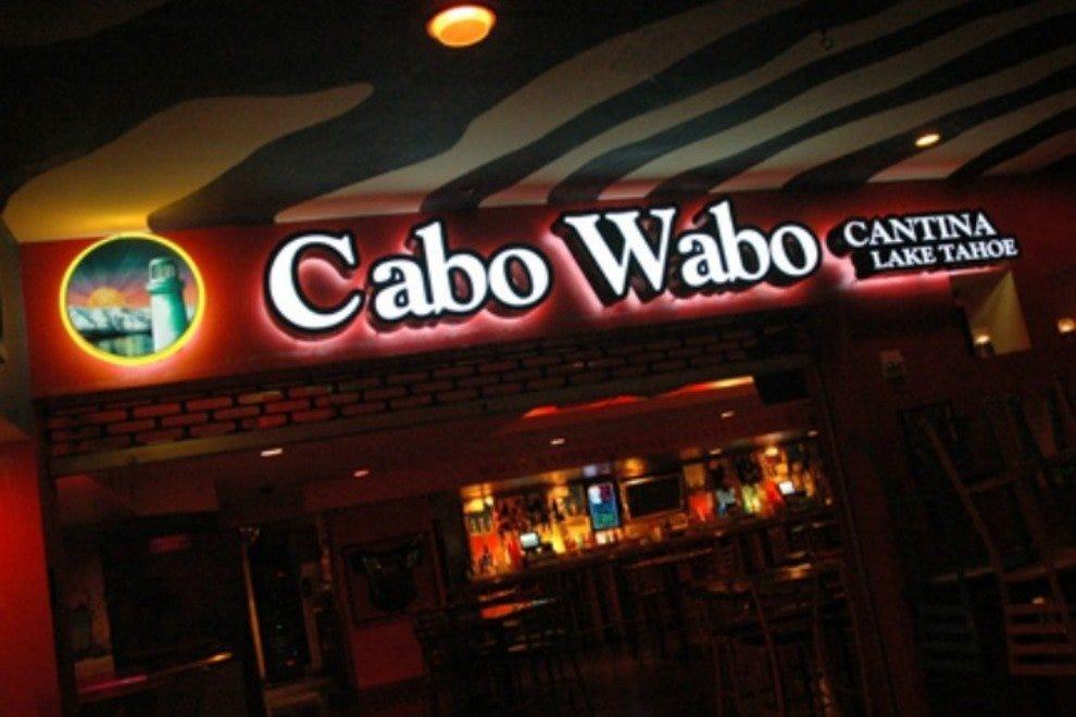 卡波Wabo酒吧