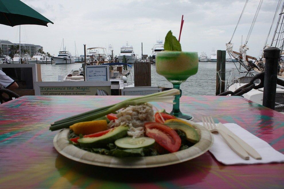 Schooner Wharf Bar: Key West Nightlife Review - 10Best ...