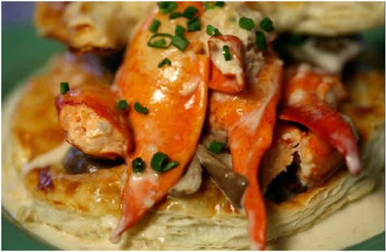 A&B Lobster House: Key West Restaurants Review - 10Best ...