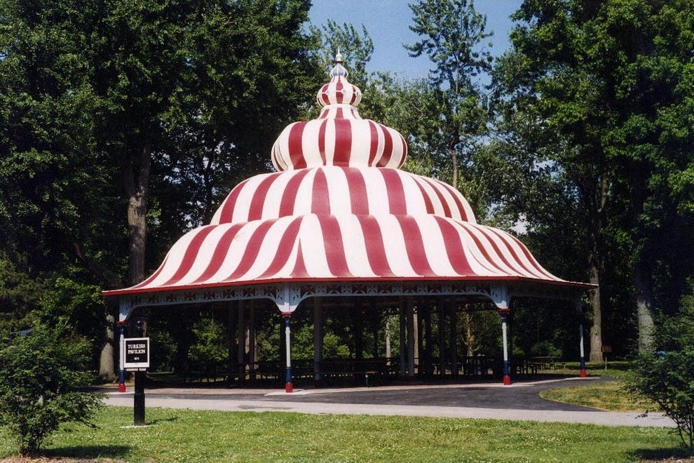 Tower Grove Park St Louis Attractions Review 10best Experts And Tourist Reviews