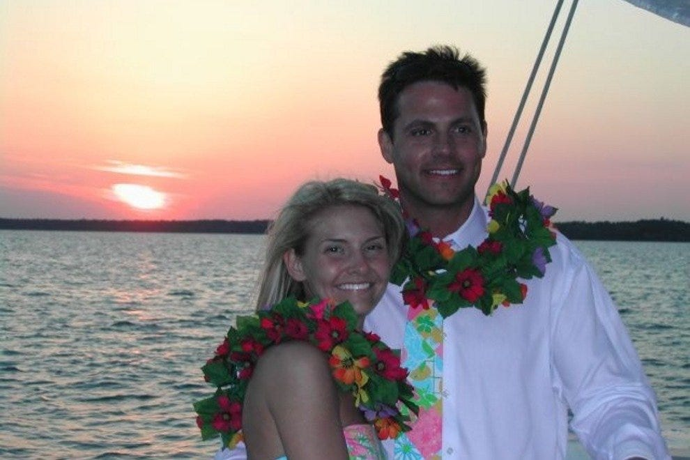 Pau Hana & Flying Circus Catamaran Sailing Charters