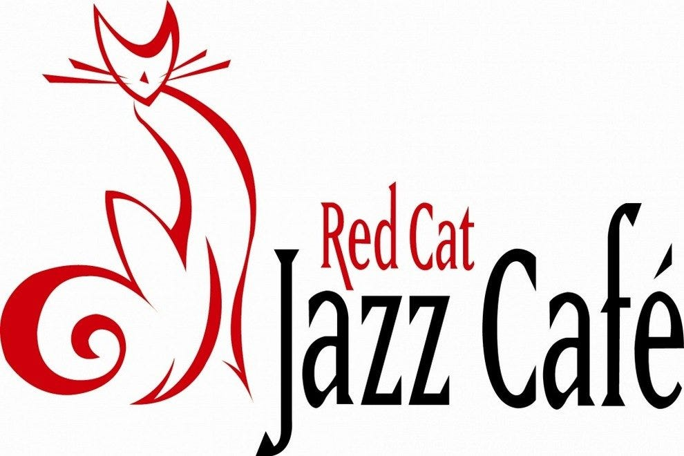 Red Cat Jazz Café