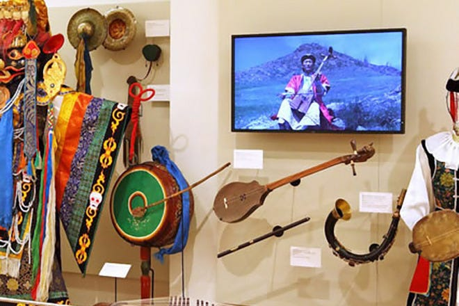 Museums in Phoenix