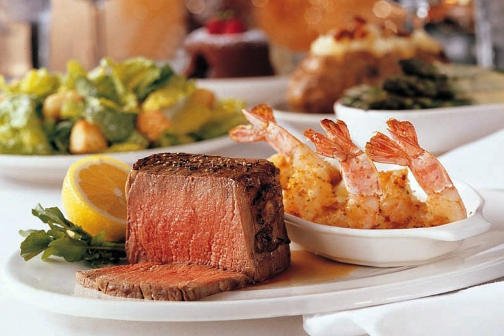 Seattle steakhouses 10best steakhouse reviews for S kitchen steak house
