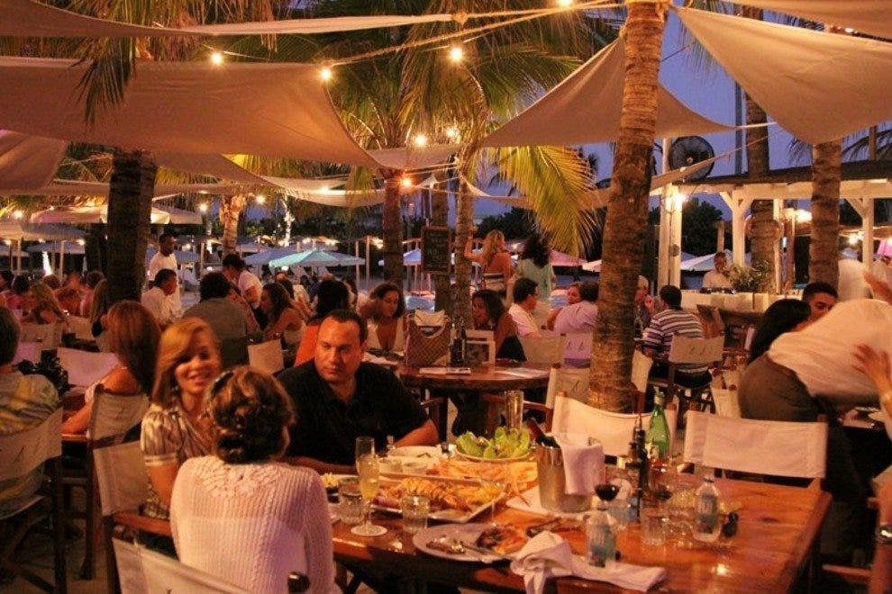 Top  Miami Beach Restaurants