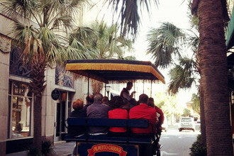 10Best Itinerary: Shop for the Family in Charleston