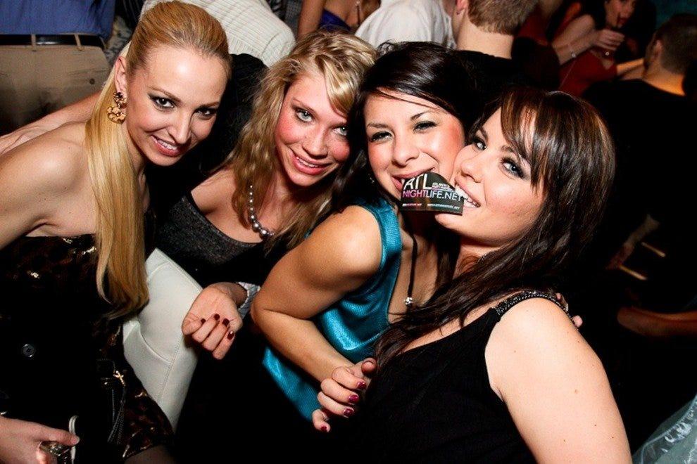 Havana Club: Atlanta Nightlife Review - 10Best Experts and ...