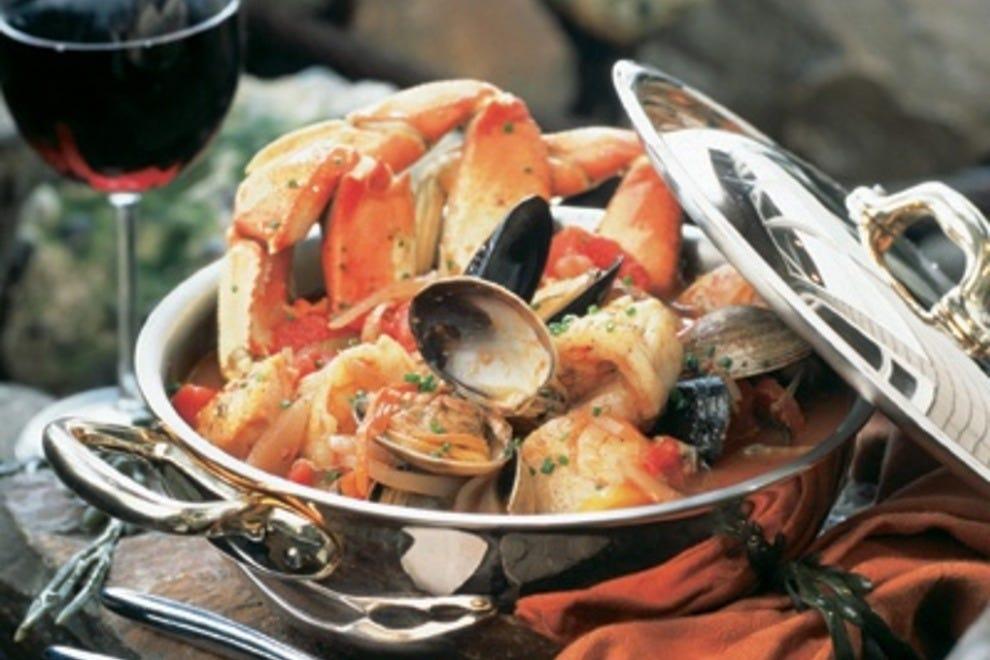 Salty S On Alki Beach Seattle Restaurants Review 10best