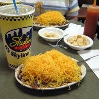 Great American Bites: Cincinnati-style chili rules a region