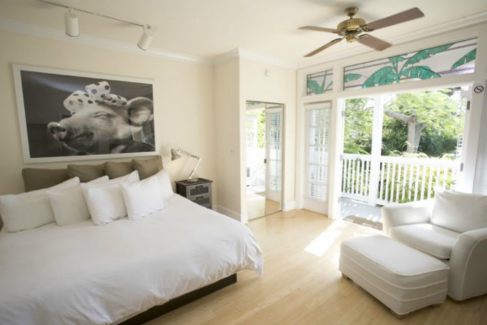 Key West's premier gay and lesbian guesthouse