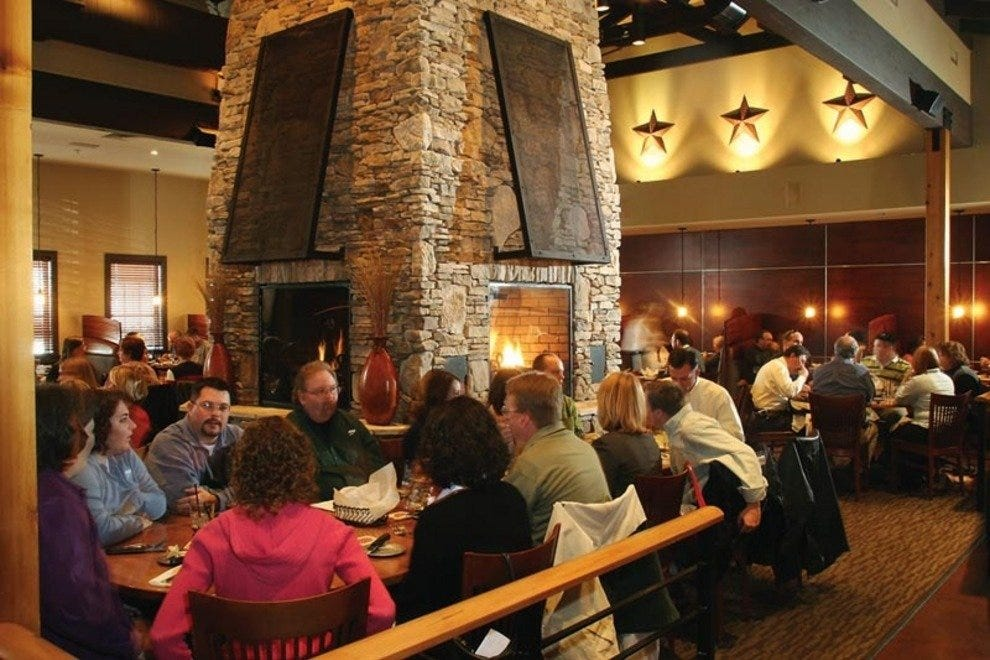 Best Restaurants In Greenville Sc