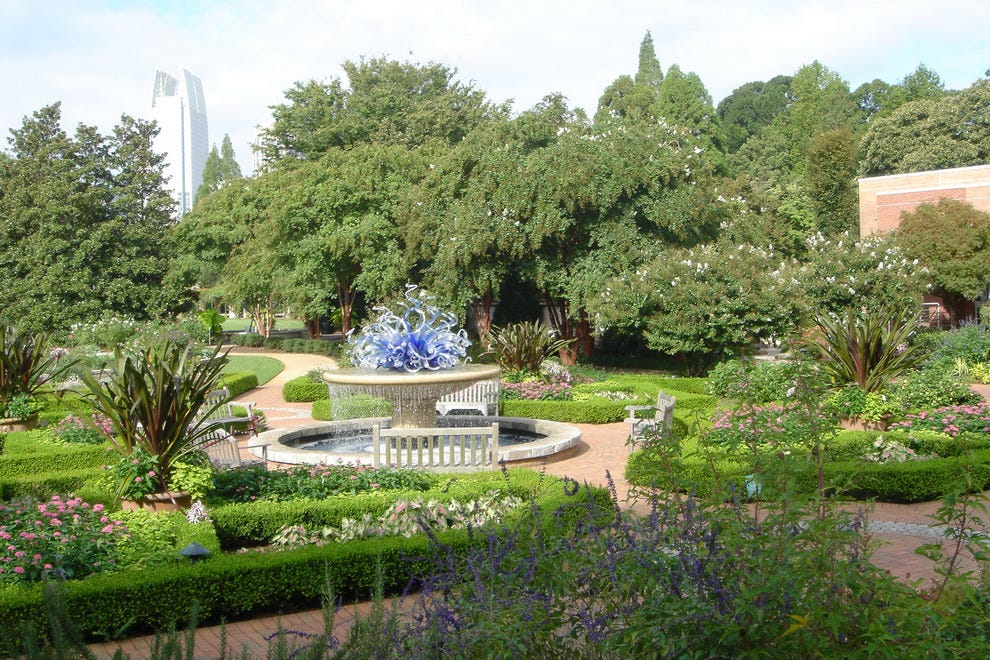 Atlanta Botanical Garden Atlanta Attractions Review 10best Experts And Tourist Reviews