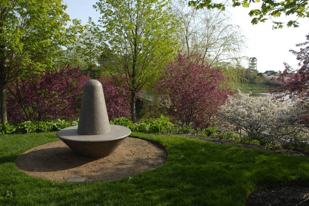 Chicago Botanic Garden Chicago Attractions Review 10best Experts And Tourist Reviews