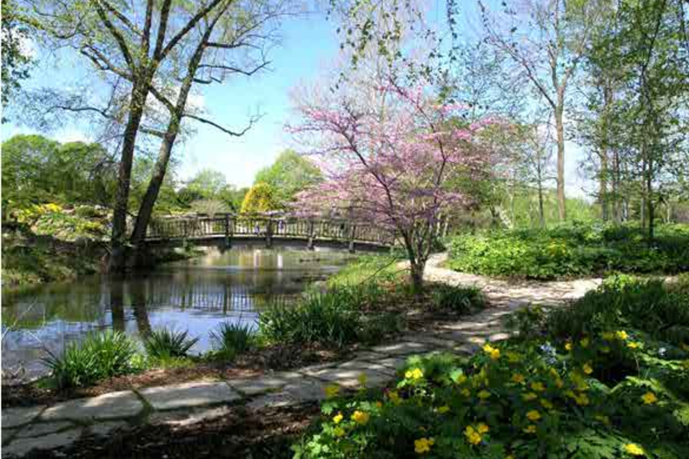 Olbrich Botanical Gardens Madison Attractions Review 10best Experts And Tourist Reviews