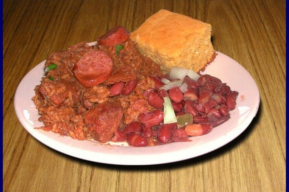 cajun cuisine essay Cajun and creole cuisine is native to the bayou country in the state of louisiana creole cuisine was the creation of the.